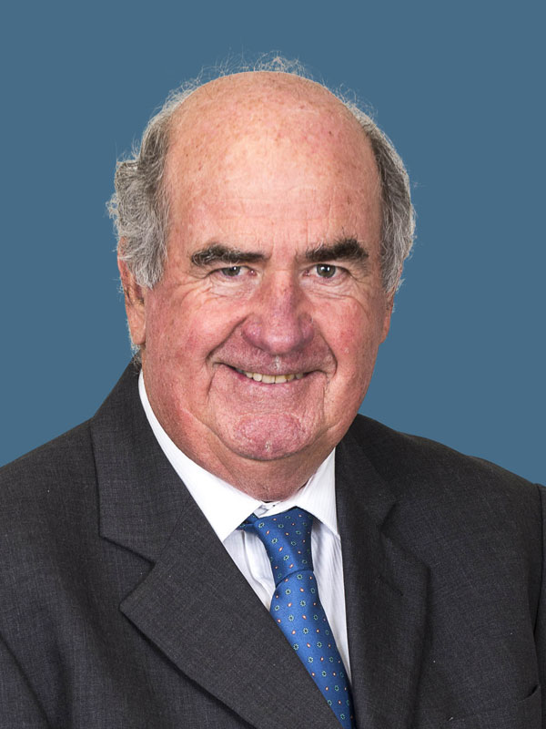broker Richard Broad
