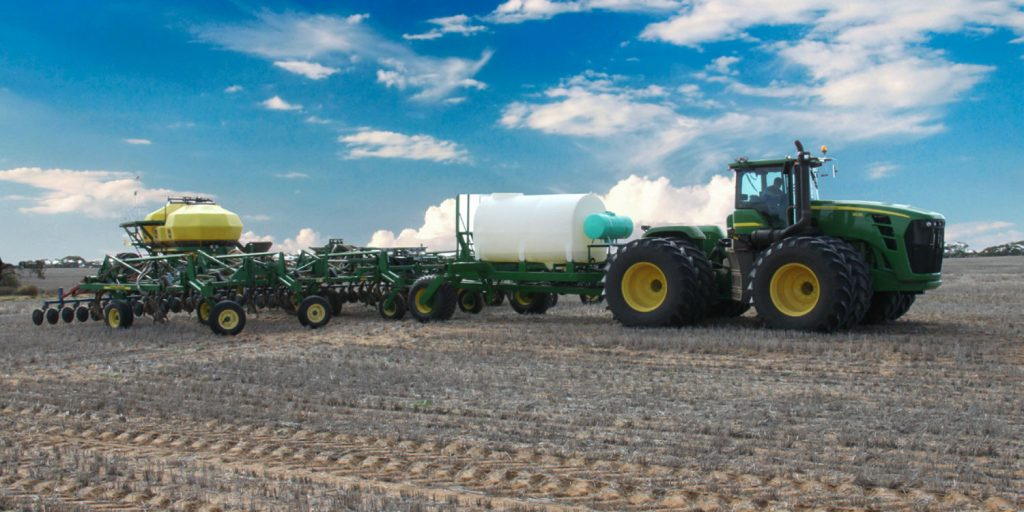Agricultural Supply Business For Sale